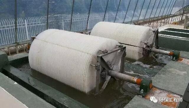 如何选择污水处理填料