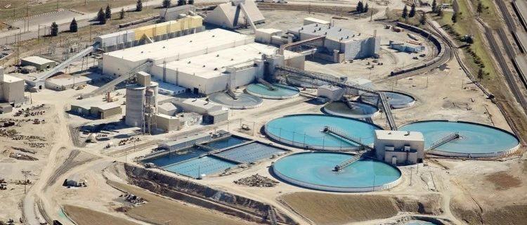 污水处理设备选型中的问题?